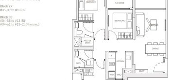 the-woodleigh-residences-floor-plan-3-bedroom-d1-singapore